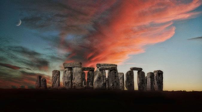 Stonehenge Student Tours 2018