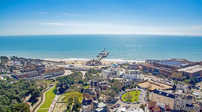 Bournemouth Beach & Air Festival 2020
