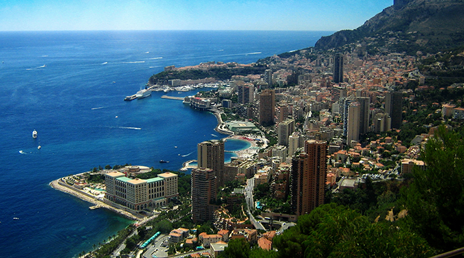 Student tour to Monaco & Cannes 2017