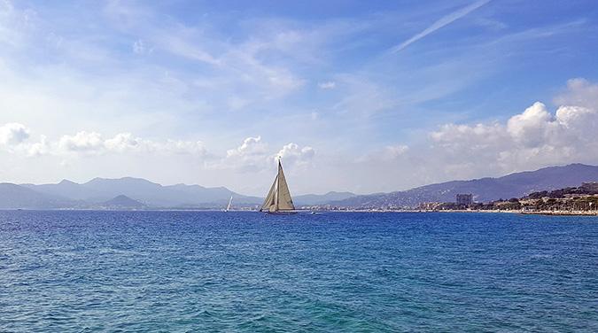 Student tour to Monaco & Cannes 2017
