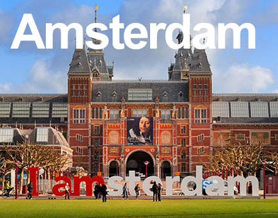 Best Student to Travel Amsterdam