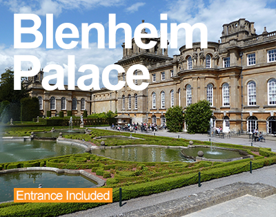 Student Tour to Blenheim Palace