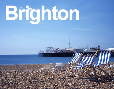 Student Tour to Brighton