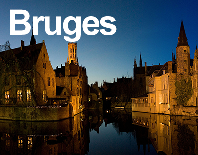 Best Student Travel to Bruges