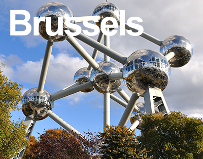 Student Travel to Brussels