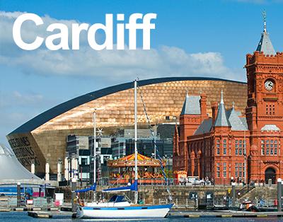 Student Travel Cardiff