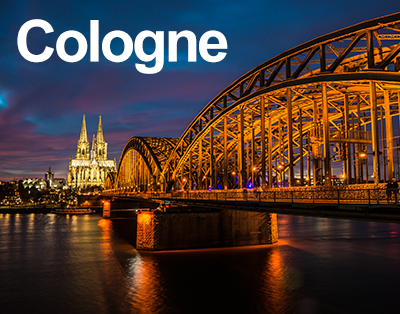 Best Student Travel to Cologne