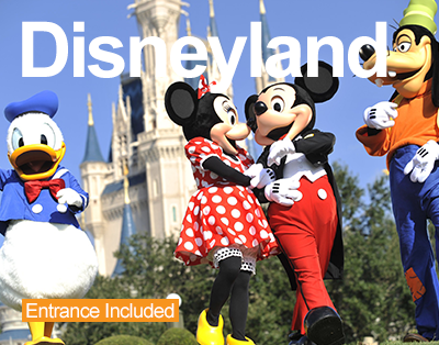 Best Student Travel to Paris Disneyland