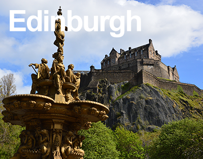 Student Travel to Edinburgh