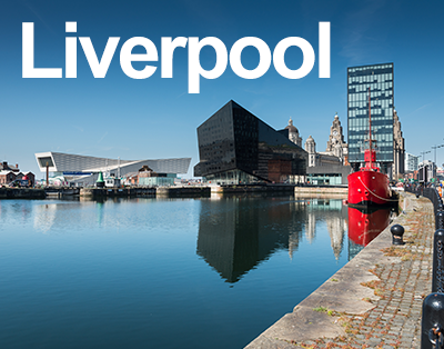 Best Student Travel to Liverpool
