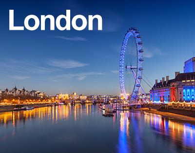 Student Tour to London