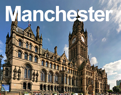 Best Student Travel to Manchester