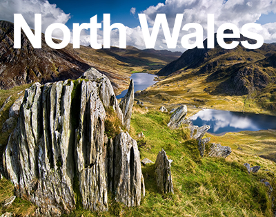 Best Student Travel to North Wales