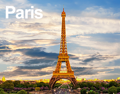 Best Student Travel to Paris