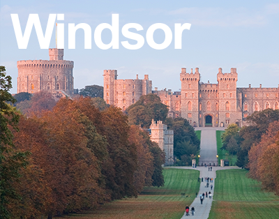 Student Tour to Windsor & Eton