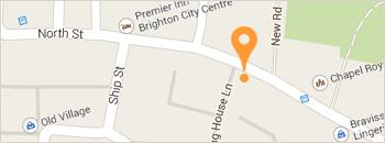 UK Study Tours - Student Tours Brighton