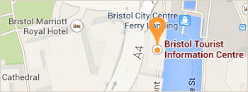 UK Study Tours - Student Tours Bristol