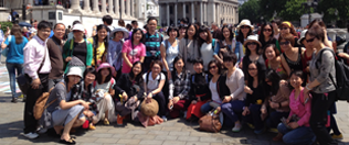 Student Tours - Group Trips